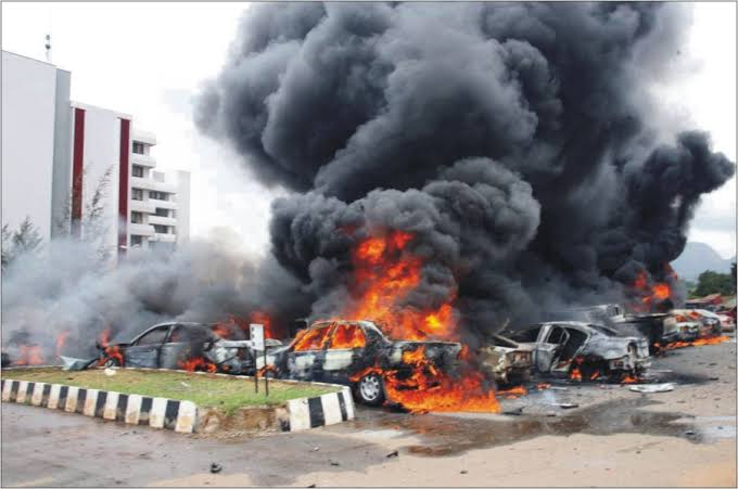 What is the way forward with insecurity challenges in the country? - way, the country, national security adviser, Insecurity, has been, challenges