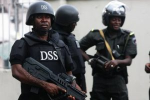DSS warns corps members against security breaches - the corps members, members against, members, DSS, corps members against, corps members, corps
