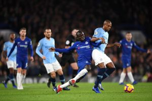 EPL: Manchester City vs Chelsea, who wins the big game? - the international break, the game because, the big, manchester city, Manchester, City, Chelsea