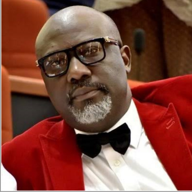 Dino Melaye debuts in Nollywood, stars CRESCENT - Nollywood, movie titled, Melaye, dino melaye, dino