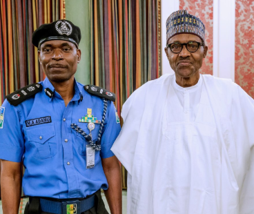 Mixed reactions greet police commissioners' appointments - the federal government, the federal character, the federal, police commissioners, police, commissioners, Calabar