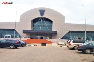 Asaba Airport to generate N100m annually - the state government, the concession, generate, asaba airport, Asaba, Airport