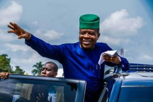 My Appeal Court victory reaffirms people's collective will and desire – Ihedioha - victory, the collective will, governor emeka ihedioha, court, collective will, appeal court, appeal