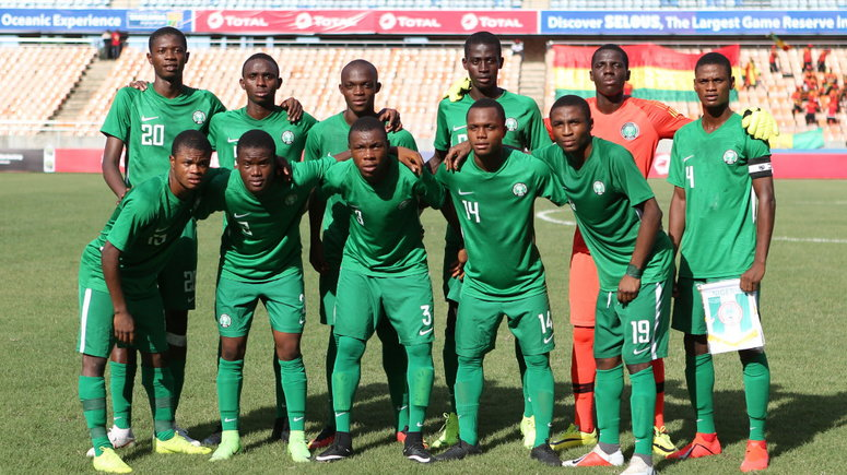 Unmasking the Netherlands 13 secrets ahead round of 16 clash against Nigeria Golden Eaglets tonight. - the netherlands, the golden eaglets, the first time, round, nigeria, netherlands, against nigeria
