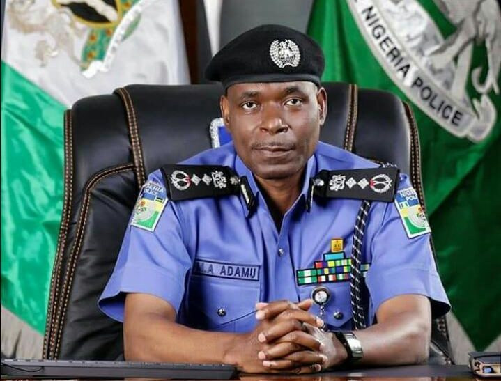 Court orders IGP to release details of 80,000 'ghost police officers'  - release details, release, IGP, ghost police officers, ghost police, Federal High Court, court