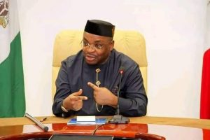 Group lauds Gov. Udom appointment of Obolo's son, daughter - udom, the obolo, group, gov udom, Gov, akwa ibom state