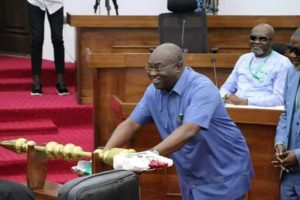 Ikpeazu presents N136.6bn budget proposal to Abia Assembly for 2020 fiscal year - the budget also, n136, Ikpeazu, fiscal year, budget, 2020 fiscal year, 2020 fiscal