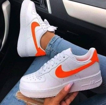 Trendy ways of rocking sneakers - trying, sneakers, shoes, can fit