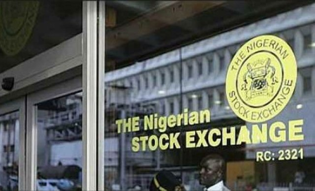 NSE: Indices rise further by 0.66% - per cent, NSE, Nigerian, million shares worth, million shares valued, indices, also the