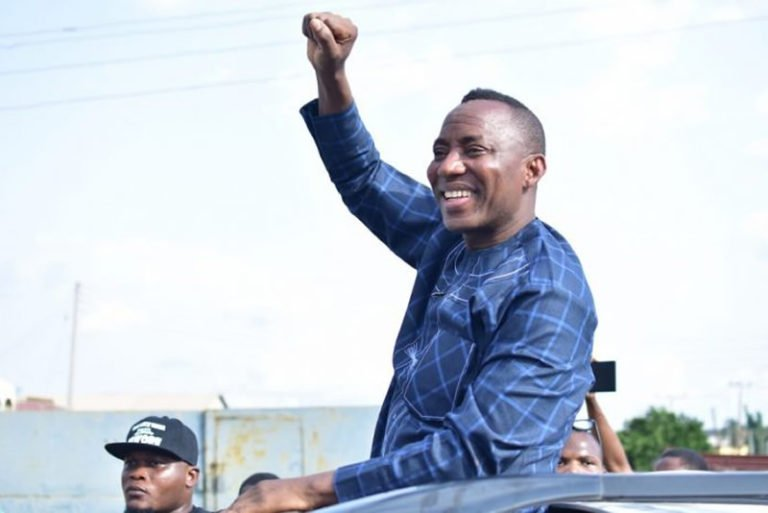 Sowore: Reps to investigate invasion of court - the house, the federal high, sowore, investigate, invasion, Federal High Court, court the
