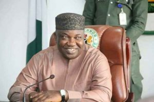 Enugu Assembly hails Ugwuanyi for rural road projects - ugwuanyi for, Ugwuanyi, the enugu state, road projects, Enugu, awgu local government, assembly