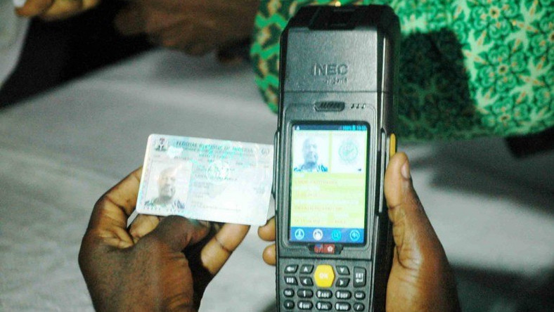 INEC vows insists on Smart Card Reader deployment - smart card readers, smart card reader, smart card, smart, INEC, card reader, card