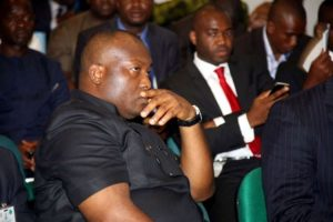 Ifeanyi Ubah's N135bn fraud case gets February 2020 date - the federal, the asset management, Ifeanyi, february 2020, February, case, asset management corporation