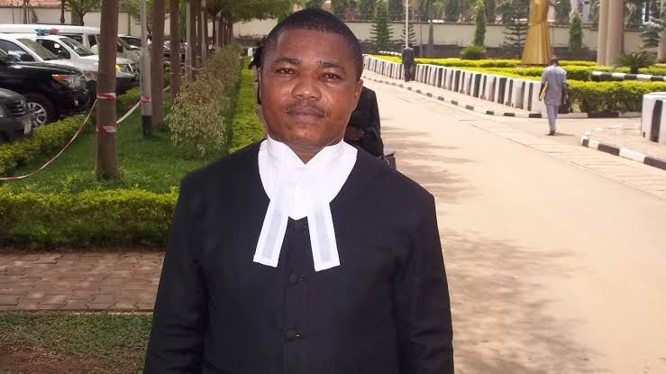 Anambra police declare IPOB lawyer wanted over death of two policemen - wanted over, the anambra state, the anambra, state police command, police, IPOB, anambra