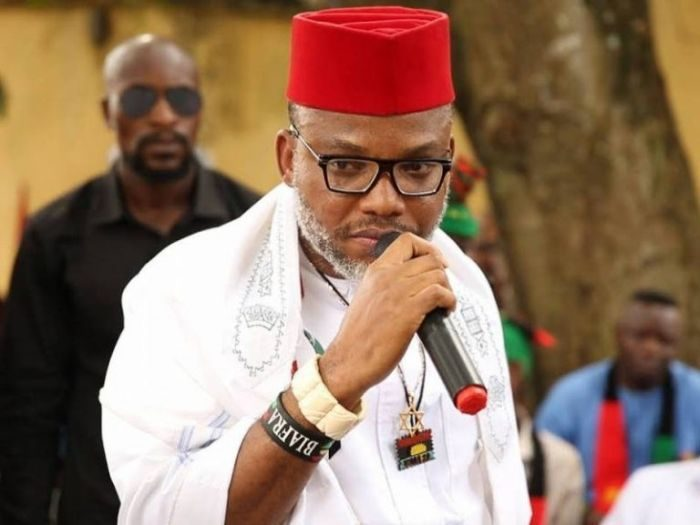IPOB dares police over Kanu's planned return - pro-biafra, pro biafra group, police, over, IPOB, his mother's funeral, biafra group