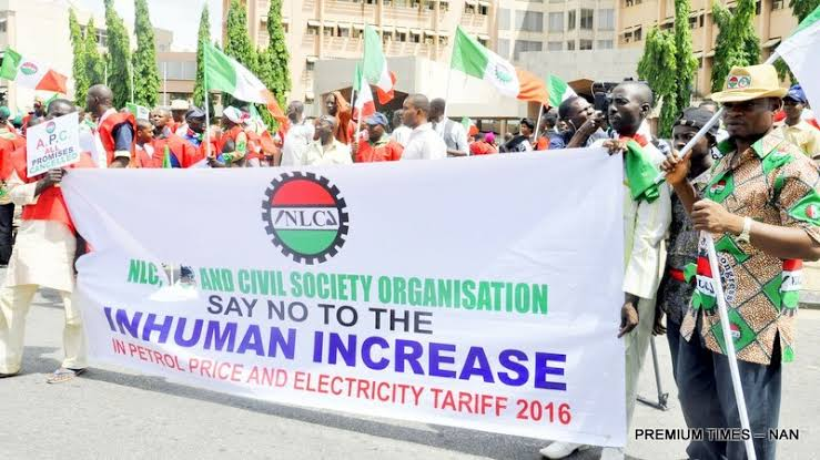 TUC kicks against pay rise for political office holders - TUC, political office holders, political office, political, Pay, office holders, and foreign debt