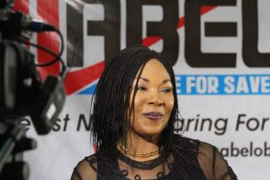 Nollywood actress Mabel Oboh delves into politics, becomes ADC spokesperson - oboh, mabel oboh, mabel, actress mabel oboh, actress mabel, actress