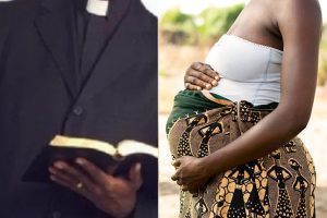 Housewife reveals how pastor impregnated her during deliverance - woman, weekend, the weekend, state, pastor, Housewife, hit and, for her, driver, Deliverance, church pastor, Asaba