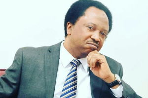 EFCC drags Shehu Sani to court over alleged extortion - shehu sani, Shehu, Sani, over alleged extortion, over alleged, EFCC