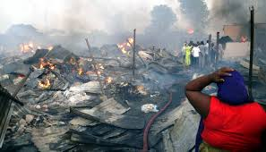 2 bodies recovered from scene of fresh Lagos pipeline explosion -NEMA - scene, recovered from, recovered, emergency management agency, emergency management, caused panic among, bodies