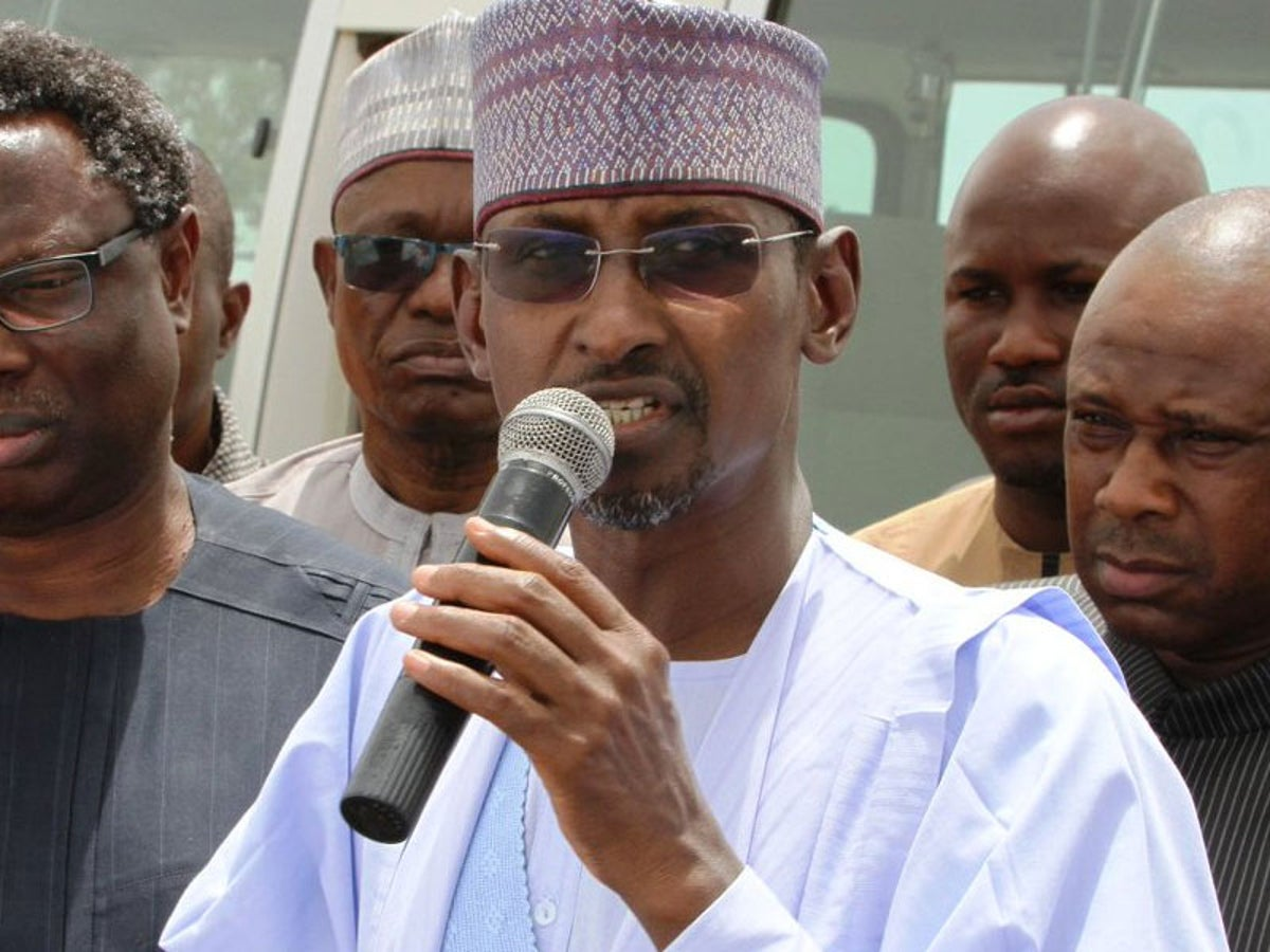 FCT minister urges political leaders to use structures to fight COVID-19 –  Orient Daily News